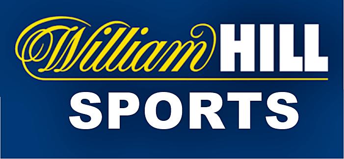 williamhillロゴ