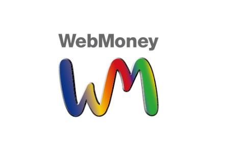 ウェブマネーロゴ